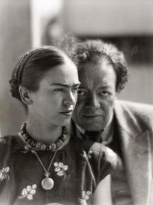 Frida kahlo Deigo rivera3