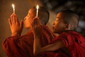 monkslightoffering