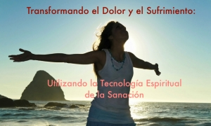 Taller Transformando el dolor y sufrimiento