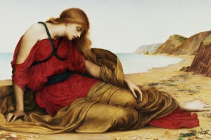 Ariadne in Naxos