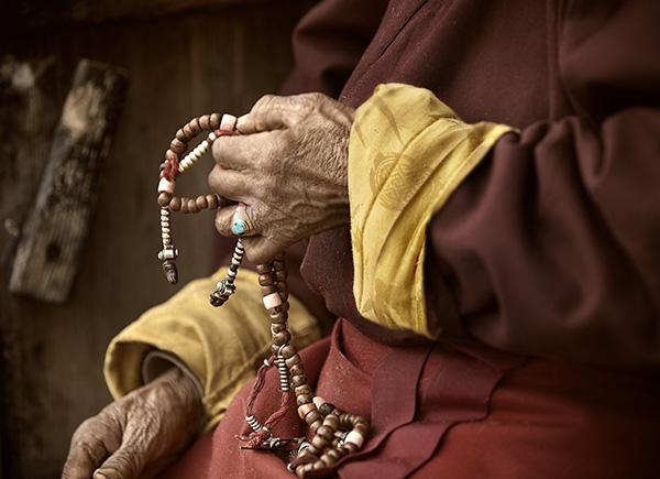 Taller El Poder de La Mantra: Facilitando la Vida y la Muerte. 2 de Agosto, 2014