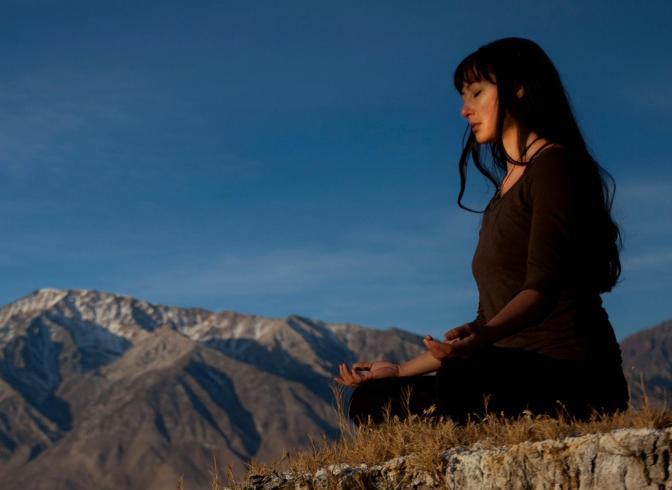 Regeneración mediante La Meditación de Conciencia Plena (Mindfulness)