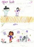 Transformando el Sufrimiento (niños)