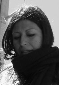 Ana Montero -Psicoterapeuta Contemplativa