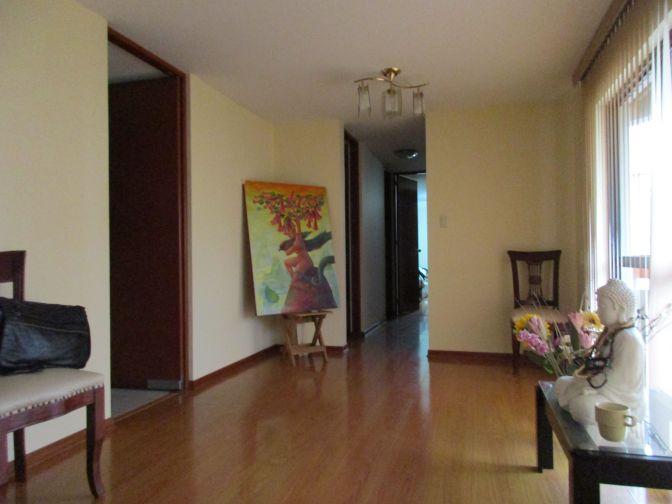 Cooperativa de Mujeres Holisticas. Dormitorio + Oficina en Magdalena- Lima