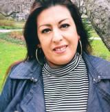 Ana Montero photo 2019