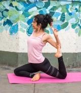 sandra rosasco yoga photo