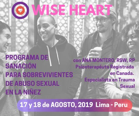 wise heart peru group 2019 17 18